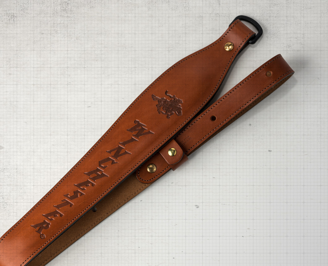 Winchester Leather Slings